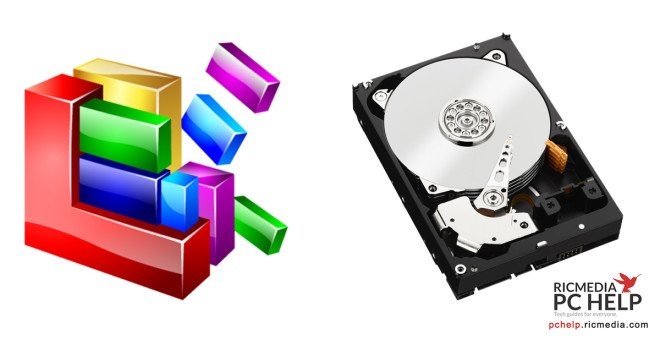 How to defragment your hard drive on Windows
